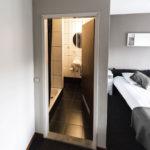 Standard double room Hotel de Pauw Roermond