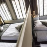 Standaard double room