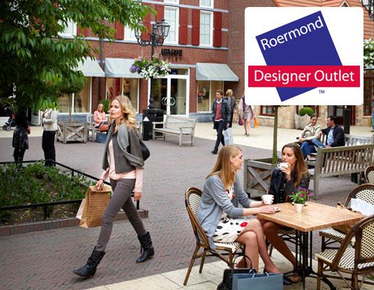 Designer Outlet Roermond | Hotel de Pauw