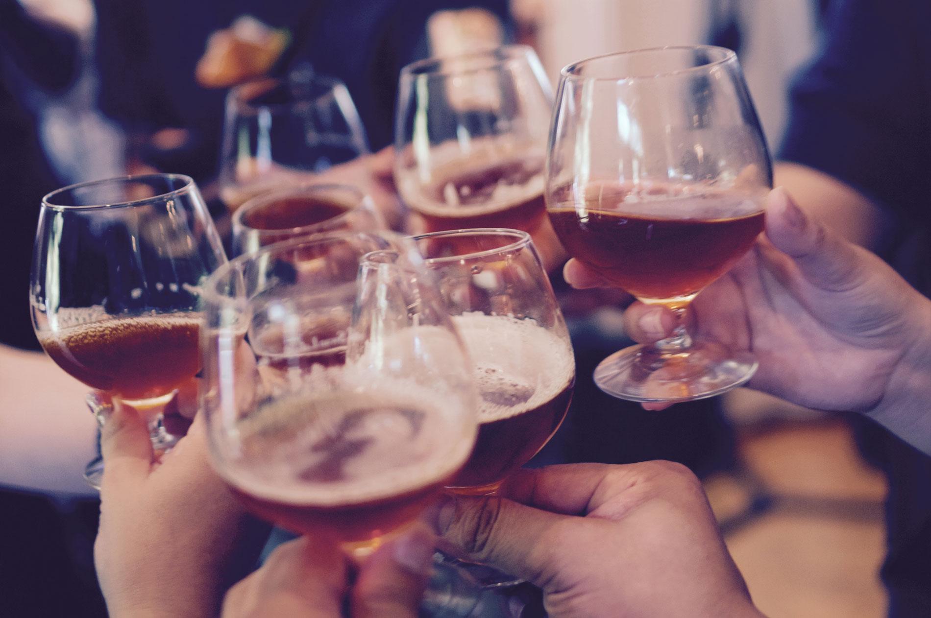 Bier Arrangement | Hotel de Pauw