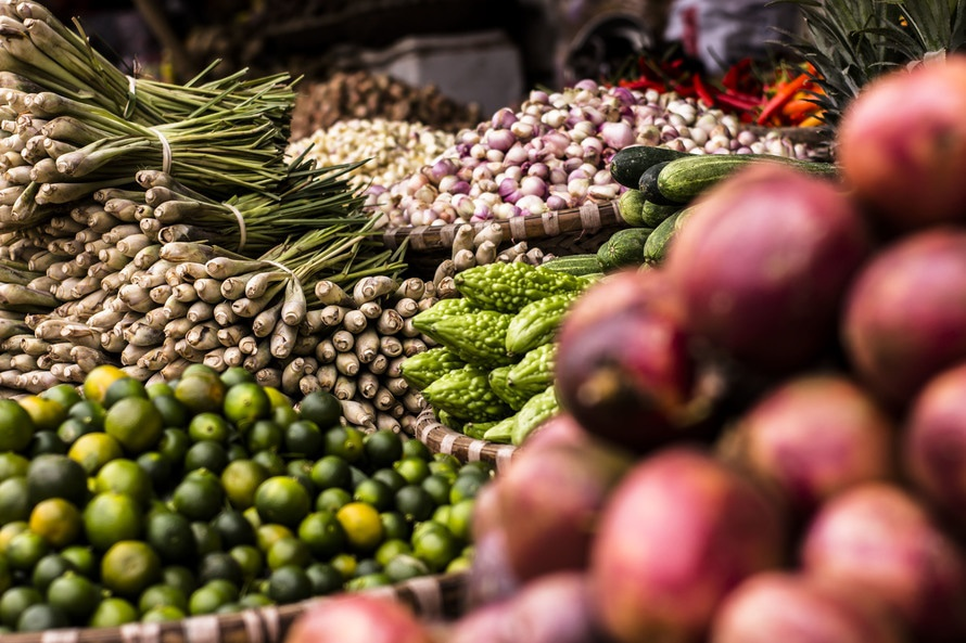 Roermond Markets